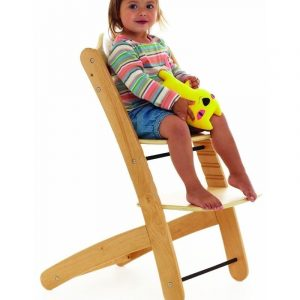 Cosatto Pretzel Highchair Cocoa