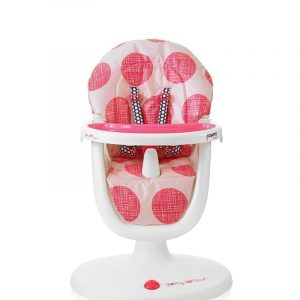 Cosatto 3Sixti2 Macaroon Highchair