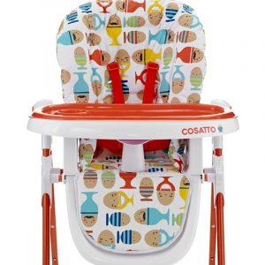 Cosatto Noodle Supa The Yokels Highchair