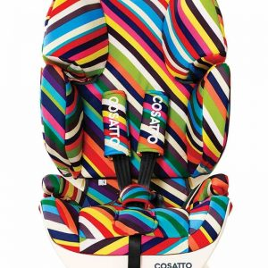 Cosatto Scootle Group 123 Car Seat - Spectroscope