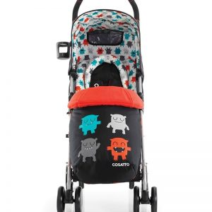 Cosatto Supa Stroller - Cuddle Monster