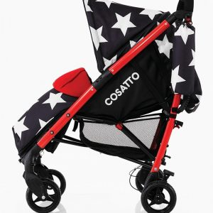 Cosatto YO! Pushchair - All Star