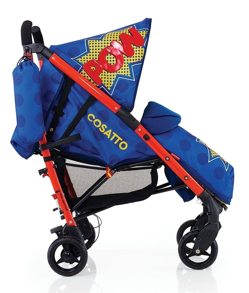 Cosatto YO! Pushchair Special Edition - Pow