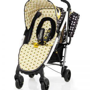 Cosatto YO! Pushchair Special Edition - Mollie Millie
