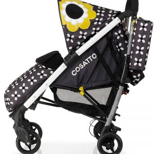 Cosatto YO! Pushchair Special Edition - Mollie Millie